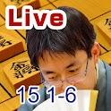 Shogi Live 2015 Jan-Jun