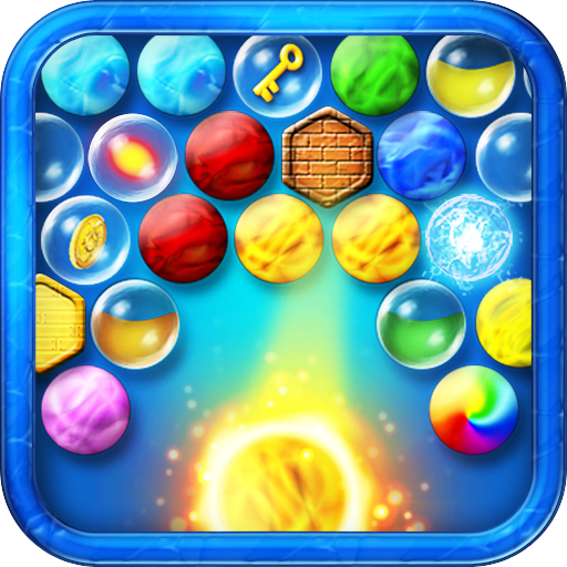 Bubble Bust! - Bubble Shooter file APK Free for PC, smart TV Download