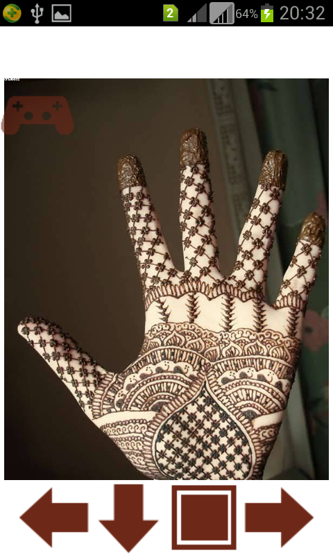 Google Bridal Mehndi : Bridal mehndi designs android apps on google play