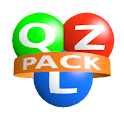 Qizzle pack football icon