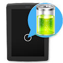 Active Display Battery icon