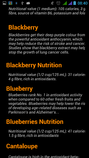 健康饮食加