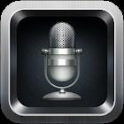 مغير الصوت icon