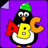 Penguin Pals ABC's