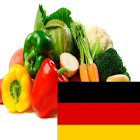 Learn Vegetables in German icon