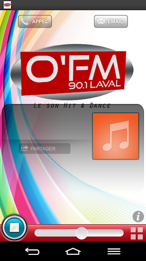 O'FM RADIO