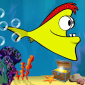 Flatty Fish Adventure FREE