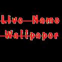 Live Name Wallpaper icon
