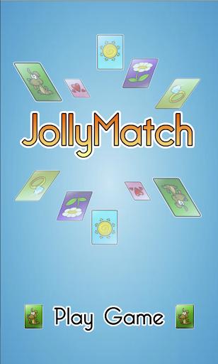 Jolly Match