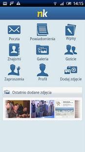 nk.pl- screenshot thumbnail