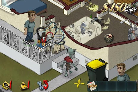 Safe House- screenshot thumbnail