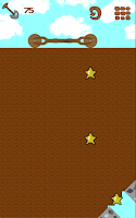 Screenshot of Dig Drive
