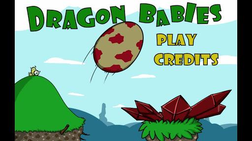 Dragon Babies Free