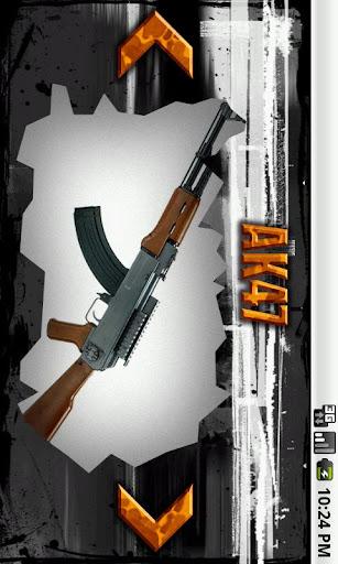 Gun Sounds  screenshots 1