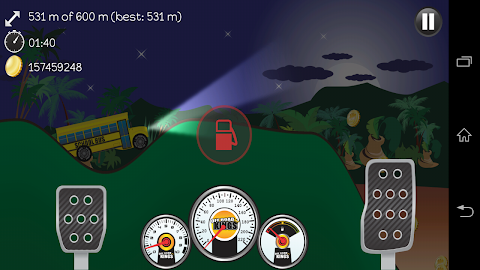 Offroad Kings Screenshot 6