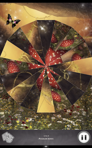 Hidden Scenes-Blooming Gardens 1.0.6 screenshots 2