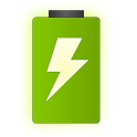 Text Battery Widget Pro icon