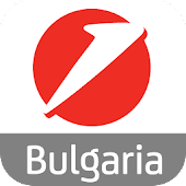 Bulbank Mobile for Tablet