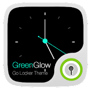 (FREE) Green Glow GO Locker