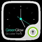 (FREE) Green Glow GO Locker