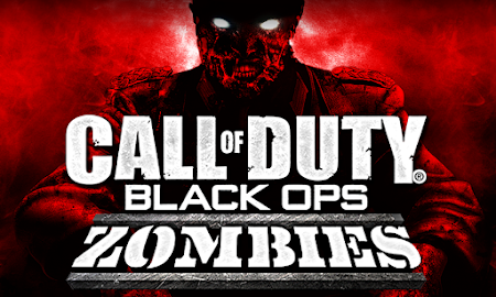 Call of Duty Black Ops Zombies Screenshot 1