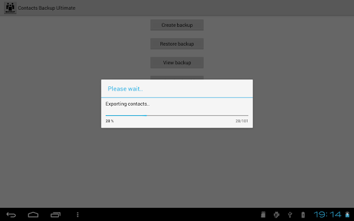 【免費工具App】聯繫人備份終極-APP點子