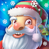 Santa Makeover - Kids game