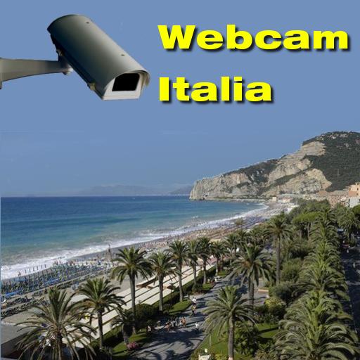 Italian Webcams 旅遊 App LOGO-APP試玩