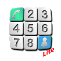 Cool Dialer Lite icon
