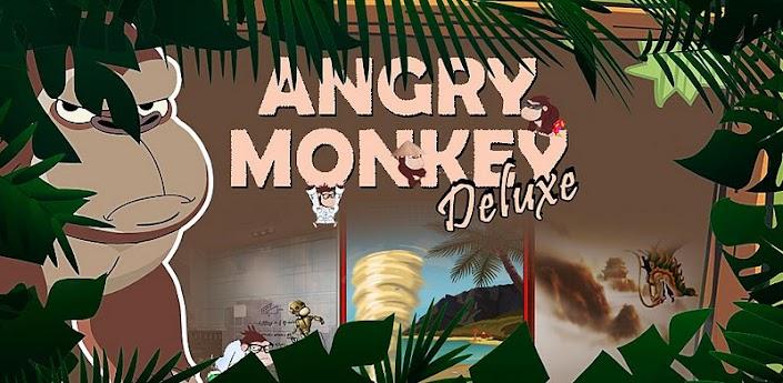 Angry Monkey Deluxe
