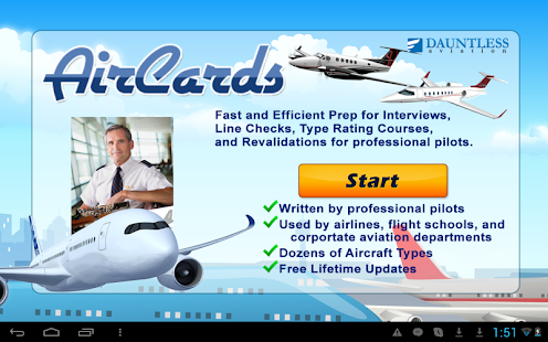 AirCards- screenshot thumbnail