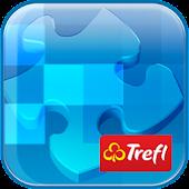 Trefl Puzzles - App Games