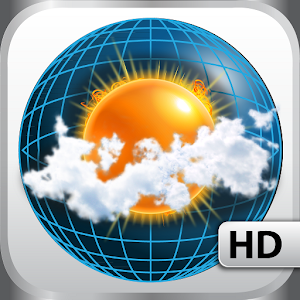 Download Animated Weather Map and Radar