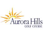 Aurora Hills Golf Tee Times icon