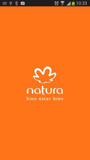 Pedidos Natura