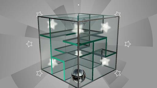 Crystal Maze 3D Maze Toy