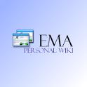Ema Personal Wiki icon