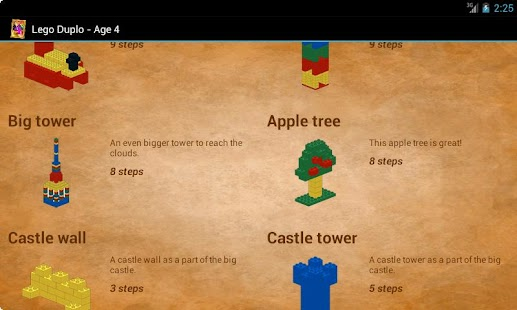玩教育App|Lego Duplo - Age 4免費|APP試玩
