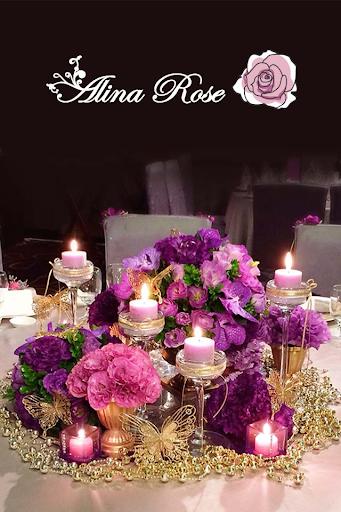 艾莉娜花藝 Alina Wedding