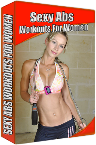 Sexy Abs Workouts For Women