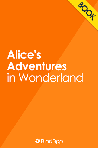 ebook Alice's in Wonderland