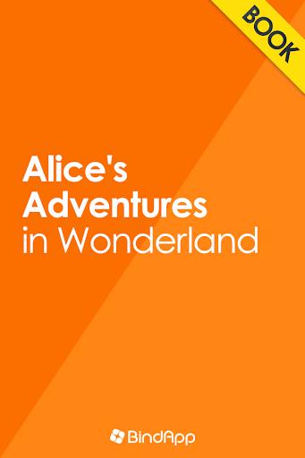 ebook Alice's in Wonderland