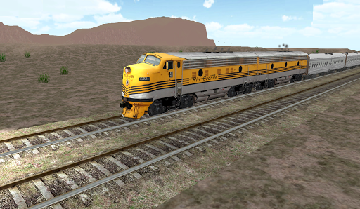Train Sim Pro  screenshots 5