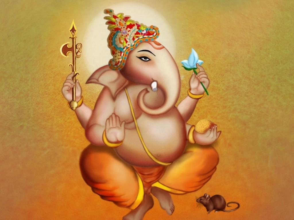 Hd wallpaper ganesh ji - Ganesh Ji Image Gallery Screenshot