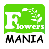 Flower Mania Photo Share Free