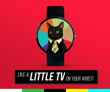 Little TV for Android Wear- screenshot thumbnail