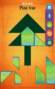 Magic Pieces Screenshot 4