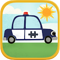 Car Games for Kids- Puzzles icon