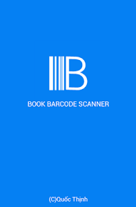 Book Barcode Scanner screenshot 0