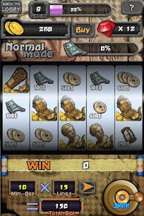 Crazy Slots - screenshot thumbnail